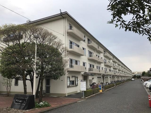 武蔵境ハイム